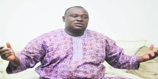 Ondo Guber: Jimoh Ibrahim remains PDP candidate