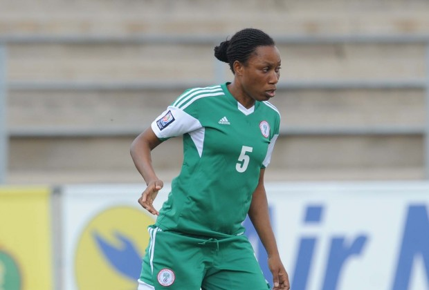 AWC: Ebi sad Falcons did not defeat Ghana