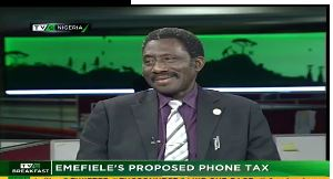 Phone Tax by CBN: We will occupy Nigeria if you insist – Adeolu