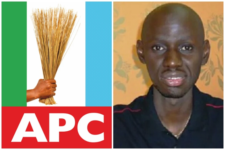 Timi Frank drags APC to court over suspension