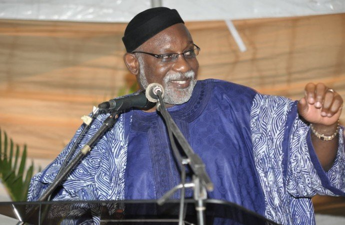 Akeredolu dispels federal might campaign as mischief