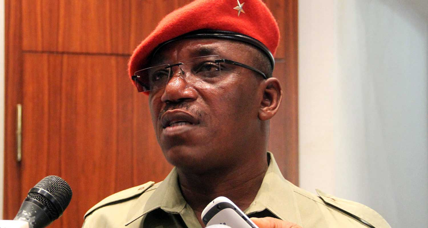 Dalung denies reports Eagles' W/Cup qualification bid