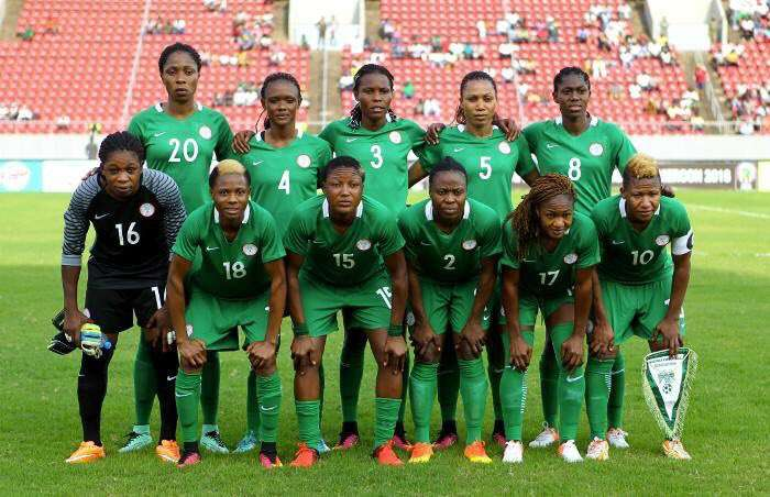 Falcons pip S.A. to reach AWCON final