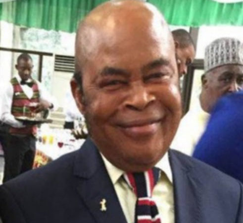 Court grants Supreme Court judge, Ngwuta, N100m bail