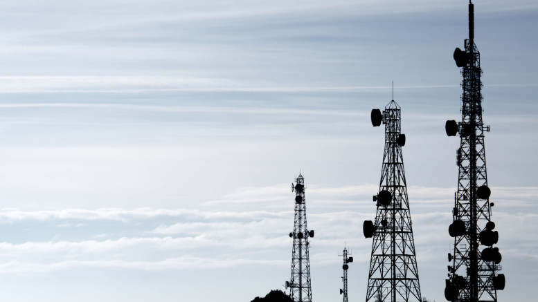 Telecoms sector's contribution to GDP hits 10%