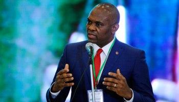 Elumelu tasks Youths on Entrepreneurship