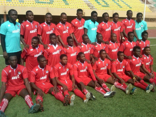 ABS FC deny owing players, coaches 4 months salaries
