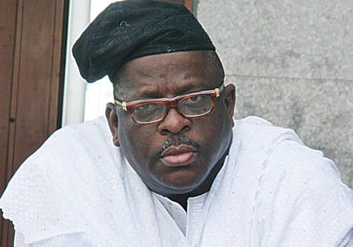 Ogun, Osun PDP suspends Kashamu, others