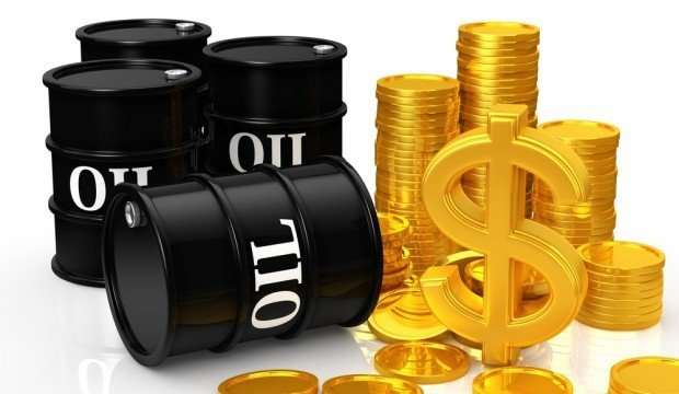 Oil price hits two months high at $53 per barrel