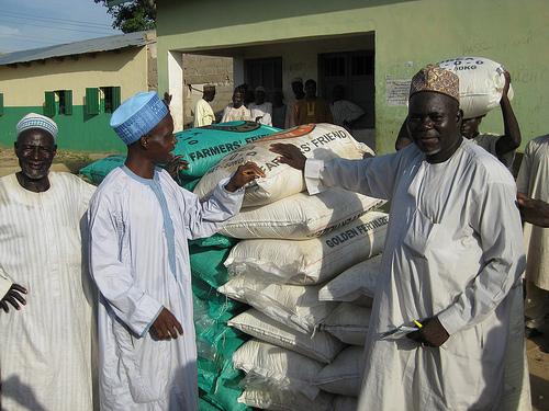 FG seeks Private sector collaboration on fertiliser