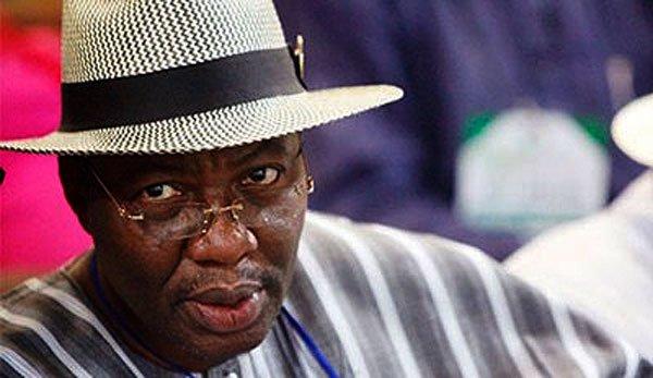 PDP expels Gbenga Daniel, Adebutu, others