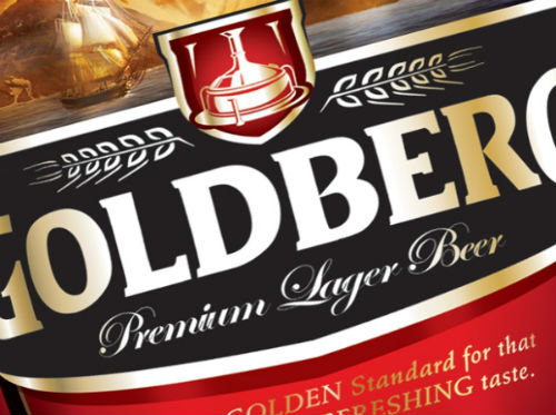 Your Excellency promotion highlights Goldberg brand