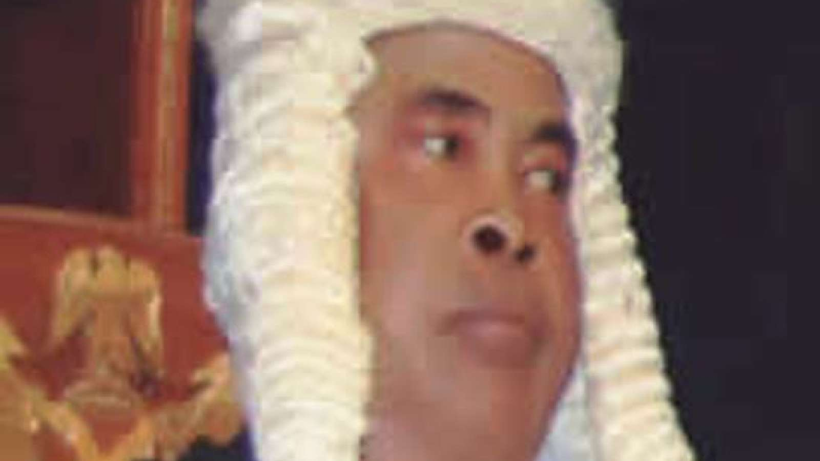FG Files More Charges against Justice Ngwuta of Supreme Court