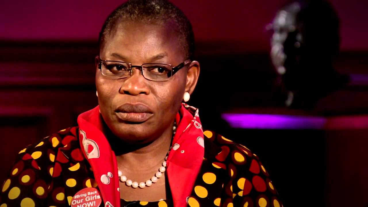 Ezekwesili blasts Buhari, Jonathan for leading Nigeria into recession