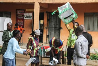 Votes counting ongoing across polling units in Ondo