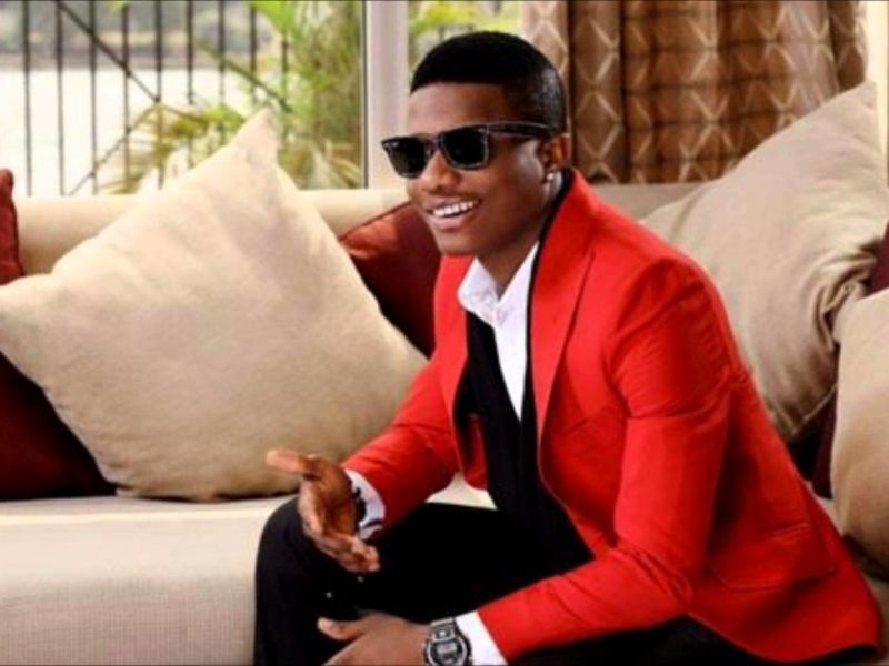 Wizkid wins big at MTV Europe Music Awards