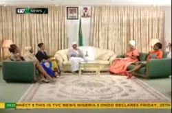 Pet Projects support the Government – Aisha Buhari