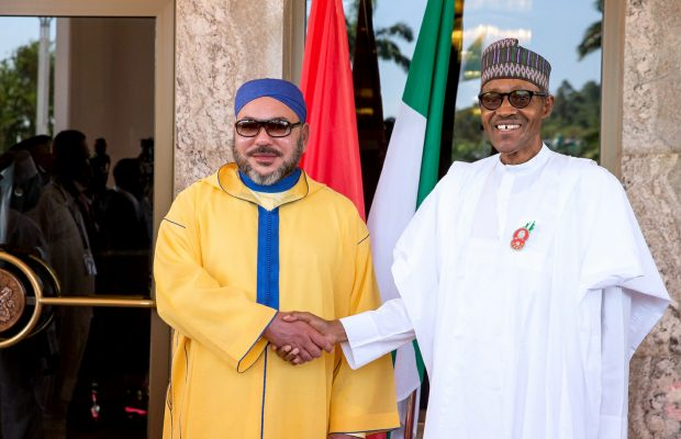 Nigeria, Morocco sign deal to build regional gas pipeline