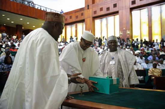 2017 budget: Muslim group calls for faithful implementation