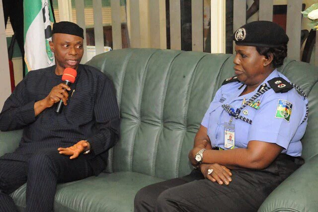 Ondo guber election : CP lauds officers for probity