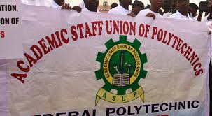 ASUP threatens to embark on nationwide strike