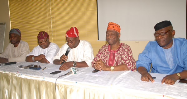 Afenifere opposes scrapping of BoI, others