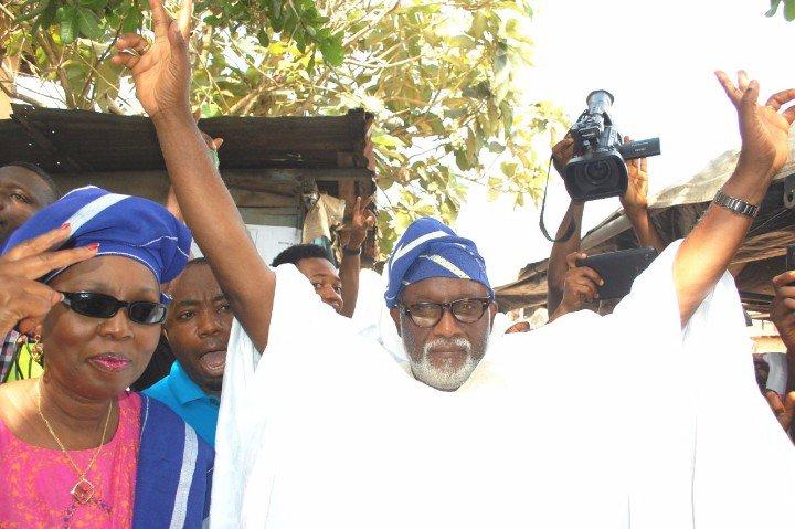 No group can claim Aketi' victory – APC leaders