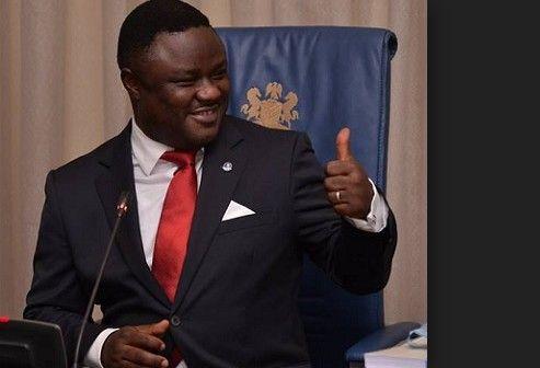 Supreme Court upholds election of Ben Ayade