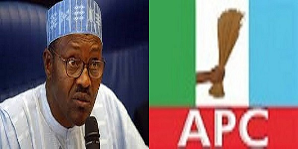 Youths seek Buhari's intervention in APC leadership tussle