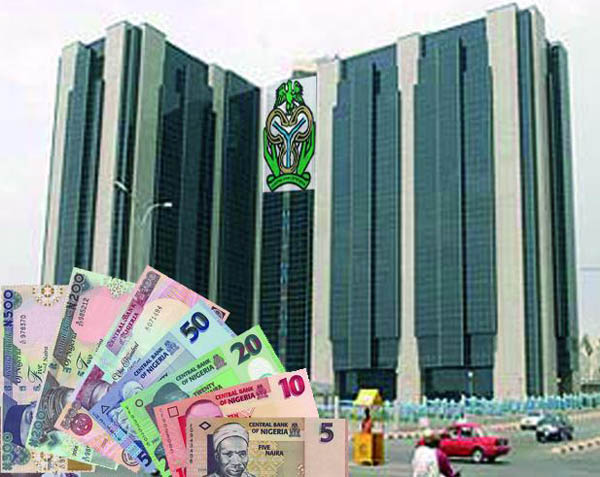 CBN moves on forex to boost economy