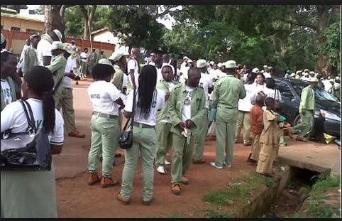 Corpers refuse participation in Rivers rerun election