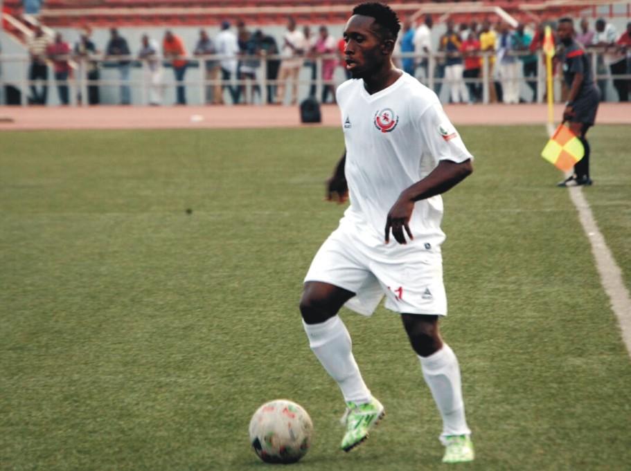 Enugu Rangers declare Egbuchulam missing