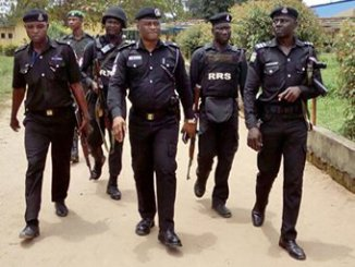 Police rescue kidnapped Delta monach, Ovie of Agbara-Warri Kingdom