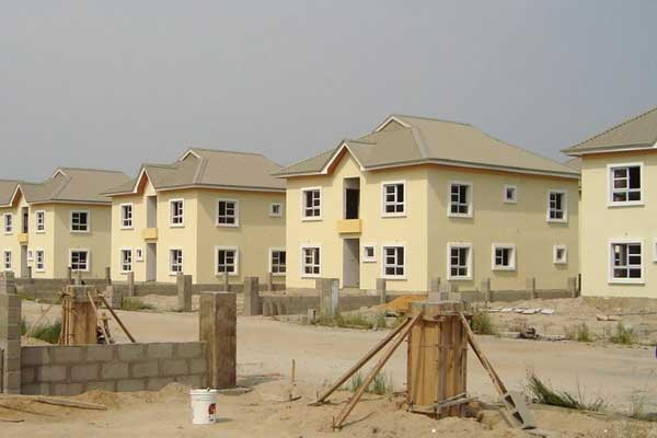 Ambode launches rent-to-own housing policy in Epe