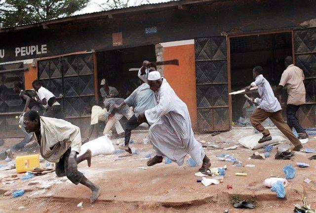18 people reportedly killed in Taraba TIV, Fulani herdsmen clash