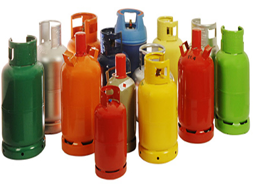 SON promises standard gas cylinders