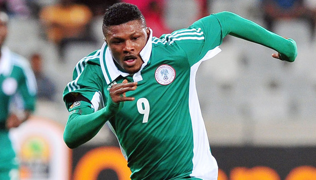Gbolahan Salami targets Super Eagles call up