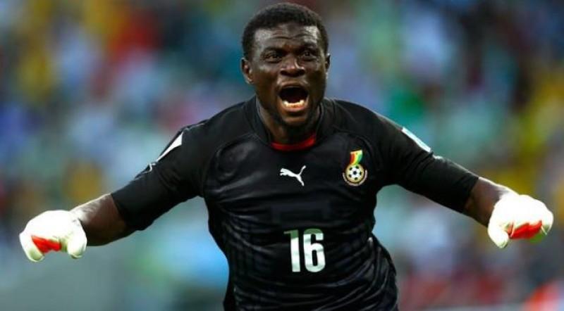 Enyimba sign Ghanaian goalkeeper Fatau