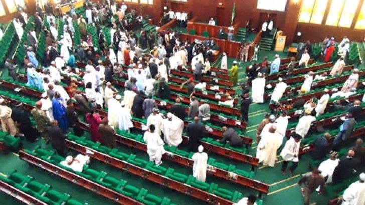 House of Representatives reacts to 2017 Budget presentation