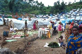 Adamawa begins closure of IDP camps
