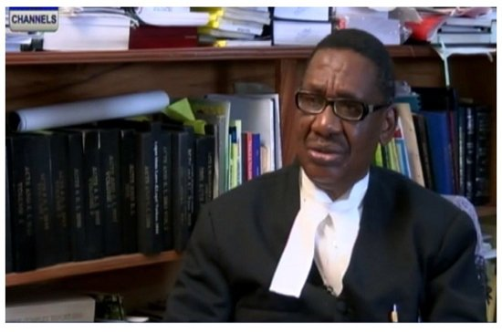 Senate rejected EFCC boss for selfish reasons – Sagay