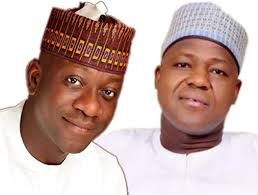 Padding: High court stalls Jibrin's case against NASS, Dogara