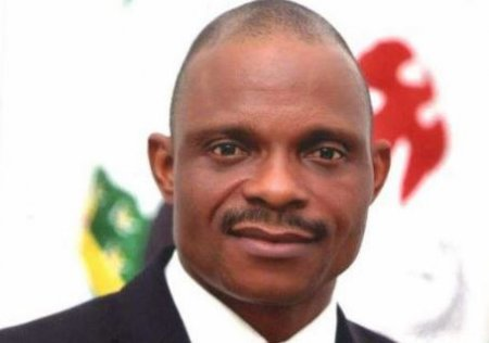 Abia Assembly elects Kennedy Njoku as new Speaker