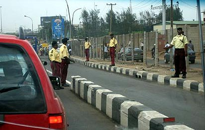 LASTMA urges residents to drive safely during christmas
