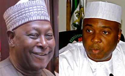Lawyer questions Senate's call for SGF's resignation