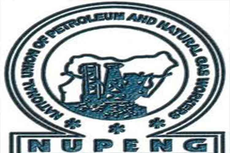 NUPENG threatens to begin 3-day strike on January 9