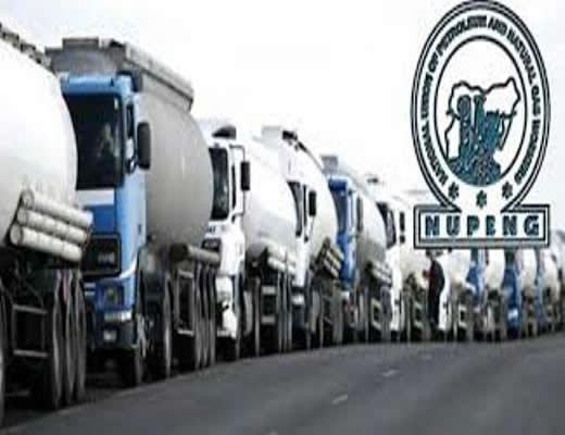 Reconstruction of Apapa-Wharf road may lead to fuel scarcity – NUPENG