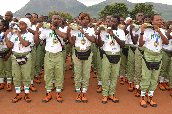 Senate seeks overhaul of NYSC scheme
