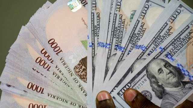 Naira to remain stable at 390/dollar next week