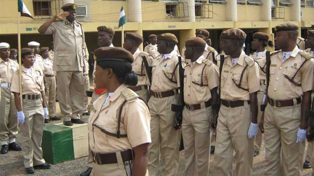 NIS to commence computer-based promotion examination